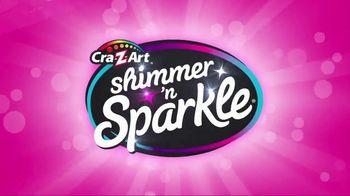 Cra-Z-Art Shimmer 'N Sparkle Spa Creations Bath Bomb Maker TV Spot, 'Fizzy' - Thumbnail 2