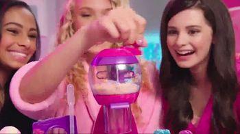 Cra-Z-Art Shimmer 'N Sparkle Spa Creations Bath Bomb Maker TV Spot, 'Fizzy' - Thumbnail 4