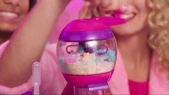 Cra-Z-Art Shimmer 'N Sparkle Spa Creations Bath Bomb Maker TV Spot, 'Fizzy' - Thumbnail 5