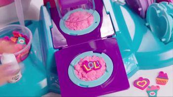 Cra-Z-Art Shimmer 'N Sparkle Spa Creations Bath Bomb Maker TV Spot, 'Fizzy' - Thumbnail 8