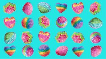 Cra-Z-Art Shimmer 'N Sparkle Spa Creations Bath Bomb Maker TV Spot, 'Fizzy' - Thumbnail 9