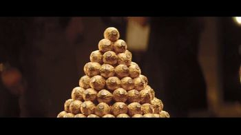 Ferrero Rocher TV Spot, 'Celebration Has Arrived' - Thumbnail 10