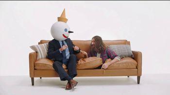 Jack in the Box BLT Cheeseburger Combo TV Spot, 'Hombre en el sofá' [Spanish] - 39 commercial airings