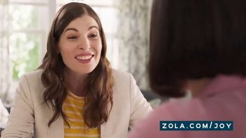 Zola TV Spot, 'Where to Start' - Thumbnail 5
