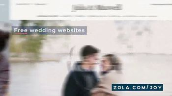 Zola TV Spot, 'Where to Start' - Thumbnail 7