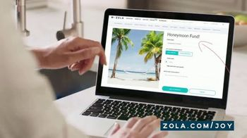 Zola TV Spot, 'Where to Start' - Thumbnail 9
