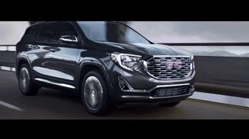 2018 GMC Terrain TV Spot, 'The Strength of an Ant' [T2] - Thumbnail 4
