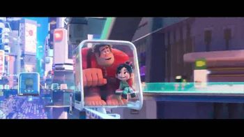 Ralph Breaks the Internet: Wreck-It Ralph 2 - Alternate Trailer 24