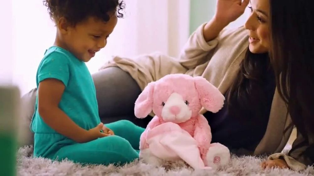 peek a boo puppy tv commercial talks to you ispot tv