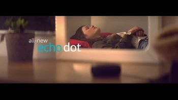 Amazon Echo Dot TV Spot, 'Dad's Favorite Song' Song by The Faces - Thumbnail 10
