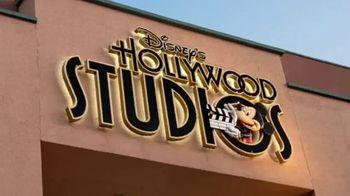 Walt Disney World TV Spot, 'Best Day Ever: Tower of Terror' Featuring Isaak Presley, Jenna Ortega, Peyton Elizabeth Lee, Karan Brar