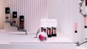 CoverGirl TV Spot, 'Cruelty-Free Makeup' - Thumbnail 5