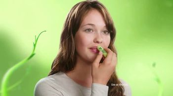 Blistex Superfruit Soother TV Spot, 'Nurtered by Nature'
