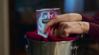 K-Y Brand Yours + Mine TV Spot, 'Holidays' - Thumbnail 5