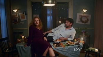 K-Y Brand Yours + Mine TV Spot, 'Holidays' - Thumbnail 9