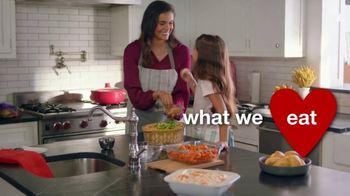 Target TV Spot, 'Food Network: What We're Loving: Gathering' - 33 commercial airings