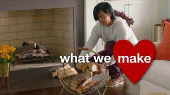 Target TV Spot, 'HGTV: What We're Loving: Gathering' - 25 commercial airings