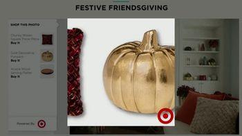 Target TV Spot, 'HGTV: What We're Loving: Gathering' - Thumbnail 8