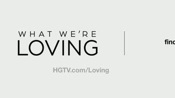 Target TV Spot, 'HGTV: What We're Loving: Gathering' - Thumbnail 9