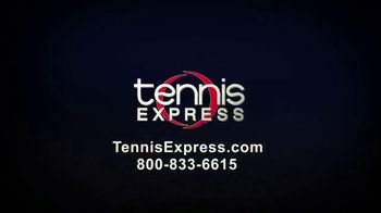 Tennis Express Friends & Family Sale TV Spot, 'Shoes, Apparel and Rackets' - Thumbnail 9