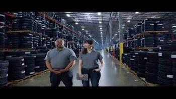 TireRack.com TV Spot, 'Tire Decision Guide: Bridgestone Blizzak Tires'
