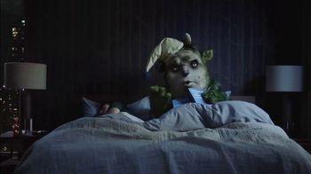 POM Wonderful TV Spot, 'Get Rid of Your Worry Monster: Sleeping' - Thumbnail 1