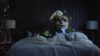 POM Wonderful TV Spot, 'Get Rid of Your Worry Monster: Sleeping' - Thumbnail 2