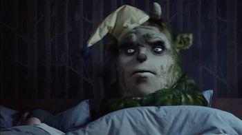 POM Wonderful TV Spot, 'Get Rid of Your Worry Monster: Sleeping' - Thumbnail 5