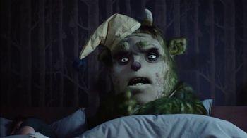 POM Wonderful TV Spot, 'Get Rid of Your Worry Monster: Sleeping' - Thumbnail 6
