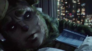 POM Wonderful TV Spot, 'Get Rid of Your Worry Monster: Sleeping' - Thumbnail 7