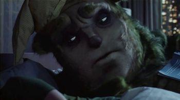 POM Wonderful TV Spot, 'Get Rid of Your Worry Monster: Sleeping' - Thumbnail 8