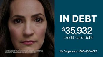 Mr. Cooper TV Spot, \'Melissa\'