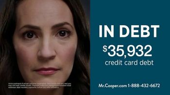 Mr. Cooper TV Spot, 'Melissa'