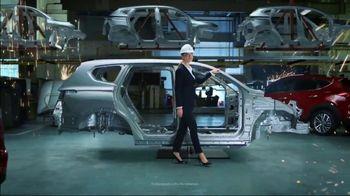 2018 Hyundai Tucson TV Spot, 'Built Right In' [T2] - Thumbnail 4