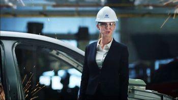 2018 Hyundai Tucson TV Spot, 'Built Right In' [T2] - Thumbnail 5