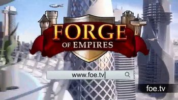 Forge of Empires TV Spot, 'An Epic Adventure' - Thumbnail 10