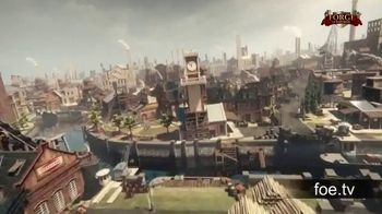 Forge of Empires TV Spot, 'An Epic Adventure'