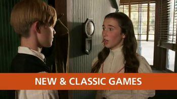 GameFly.com TV Spot, 'The Noon Train: Kids'