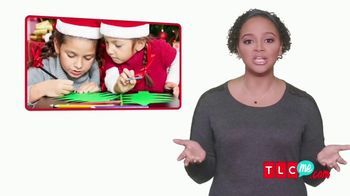 Ebates TV Spot, 'TLC: Holiday Shopping' Featuring Danni Starr - 6 commercial airings