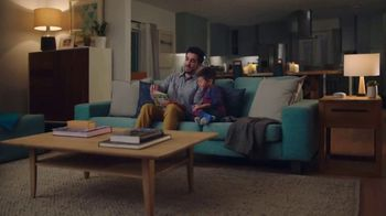 Google Home Mini TV Spot, 'Read Along With Google Home Mini and Disney's Little Golden Books' - Thumbnail 2