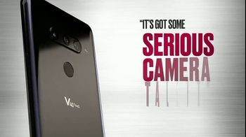 LG V40 ThinQ TV Spot, 'Reviews: BOGO' Song by Jamie Lono - Thumbnail 5