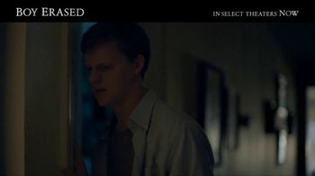 Boy Erased - Alternate Trailer 10