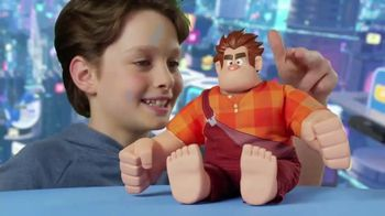 Disney's Ralph Breaks the Internet Wrecking Ralph TV Spot, 'Watch Out'
