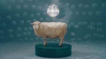 Bombas Merino Wool TV Spot, 'Fluffy Sheep' - 1435 commercial airings