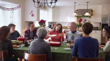 Stouffer's Party Size Lasagna With Meat & Sauce TV Spot, '2018 Holidays: Keeps Them Coming Back'