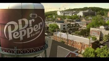 Dr Pepper TV Spot, 'Encroachment' Featuring Brain Bosworth - Thumbnail 1
