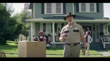 Dr Pepper TV Spot, 'Encroachment' Featuring Brain Bosworth - Thumbnail 10
