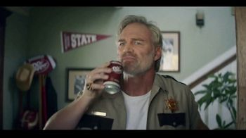 Dr Pepper TV Spot, 'Encroachment' Featuring Brain Bosworth - Thumbnail 4