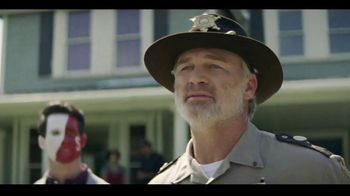 Dr Pepper TV Spot, 'Encroachment' Featuring Brain Bosworth - Thumbnail 7