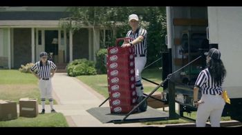 Dr Pepper TV Spot, 'Encroachment' Featuring Brain Bosworth - Thumbnail 8